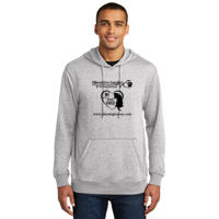 DM391 - Men's Light Weight Hoodie Thumbnail